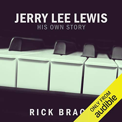 Jerry Lee Lewis: His Own Story cover art