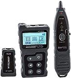 GXT Detector del probador de Cable Tracker NF-8209 Modo de PoE analógico Digital RJ45 con Flashlight Accesorios de Impresora 3D Herramienta