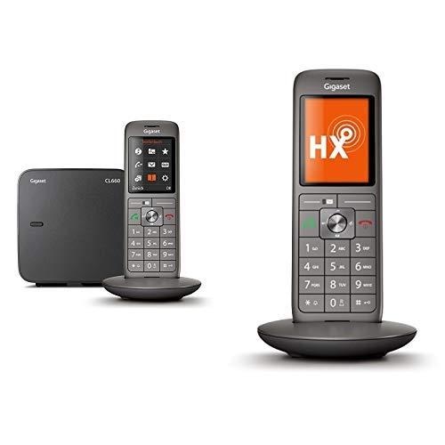 Gigaset CL660 Telefon - Schnurlostelefon...