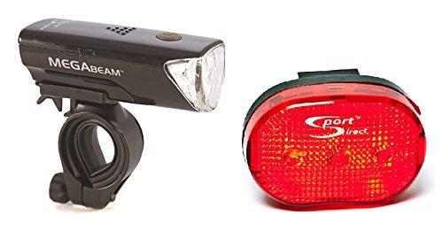 Sport Direct SXLS030 - Luz para Bicicleta