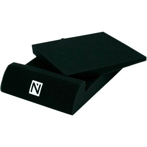 Nowsonic 309397 Shock Stop S Studiomonitore Absorber