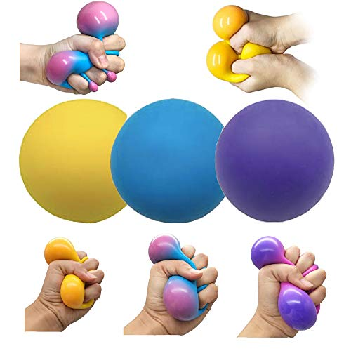 Stress Balls for Adults and Kids