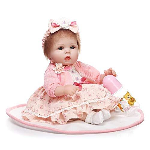 WXIAORONG Reborn Baby Dolls 17