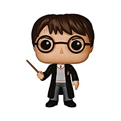 Dream Loot Crate Harry Potter Funko Pop