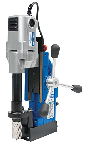 Great Features Of Hougen HMD904 115-Volt Magnetic Drill