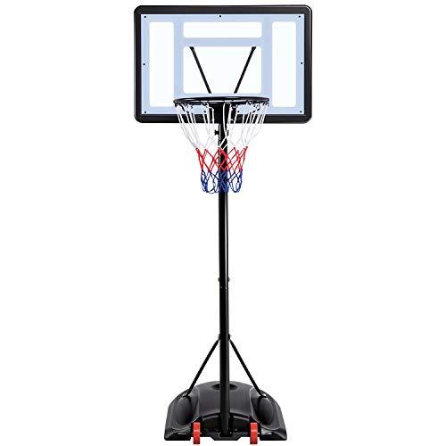 Yaheetech -   Basketballständer