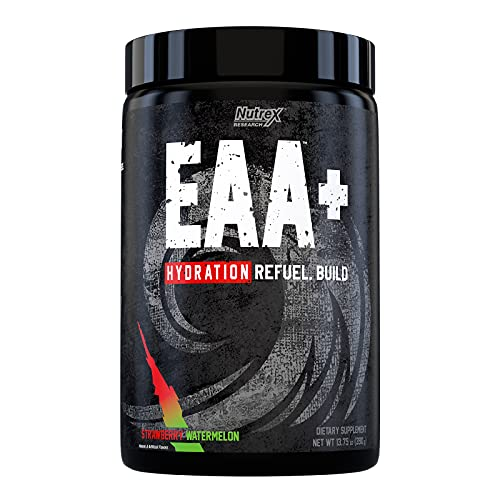 Nutrex Research EAA+ Hydration (30 Servings)