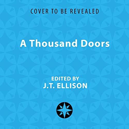 A Thousand Doors audiobook cover art