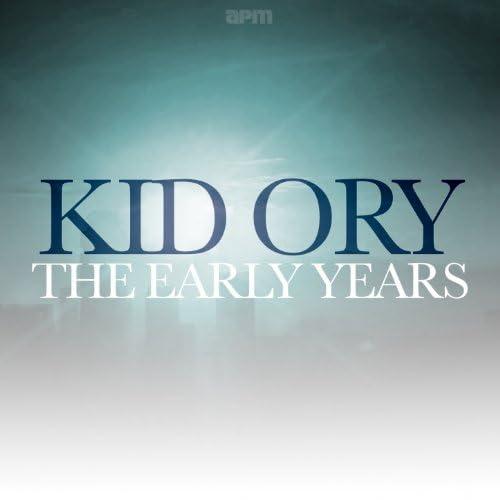Kid Ory