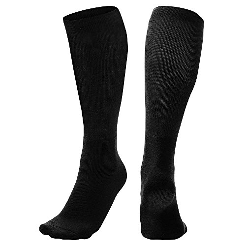 Multi-Sport Socks, Black, Medium