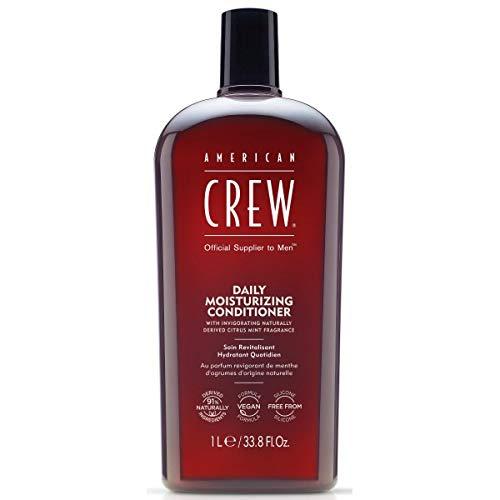 American Crew Acondicionador Hidratante Diario 1000ml - 1000 ml