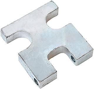 Hogan Manufacturers TSPLARGE Tiger Puller Plate, 1-1/4