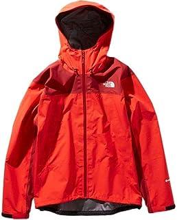 [ノースフェイス] メンズ クライムライトジャケット Climb Light Jacket ファイアリーレッド×カーディナルレッド NP11503 FC