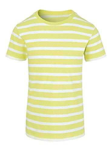 Maratus Mädchen T-Shirt | Kinder Kurzarm Shirt | versch. Farben 110-116 / weiß/LIM