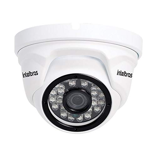 Câmera Ip dome Full HD VIP 1220 D