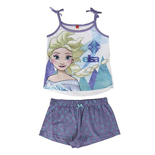 Disney Frozen V1300503 Pajama Set