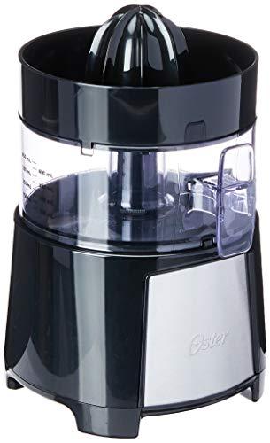 Oster FPSTJU4176-017 Espremedor de Frutas Automático 500ml, Preto, 127V