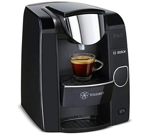 High Quality Tassimo by Bosch 1300 watts Black Joy Coffee Machine