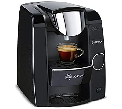 High Quality Tassimo by Bosch 1300 watts Black Joy Coffee Machine