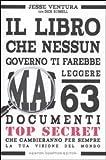 Il libri che nessun governo ti...