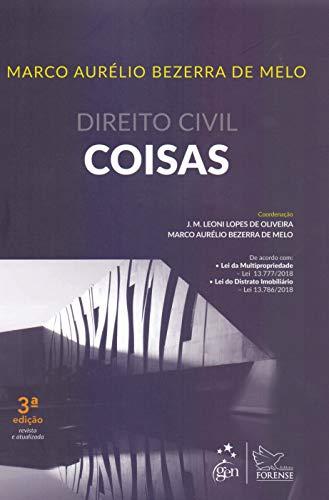 Direito Civil - Coisas