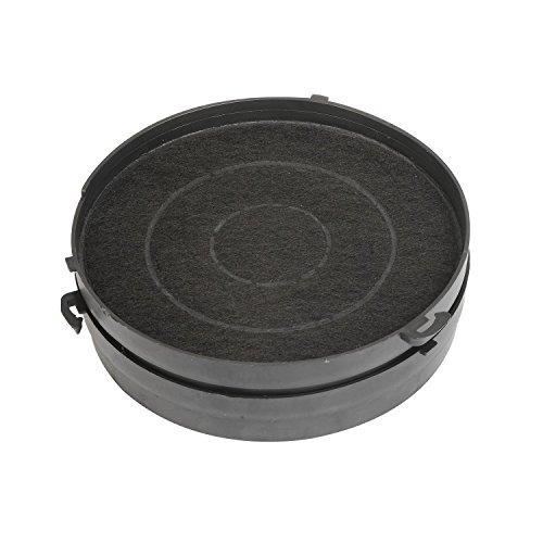 FALMEC Kohlefilterset Tipo 6-103 050 091, Ersatzbedarf für Umluft, 1 Stück, 103050091
