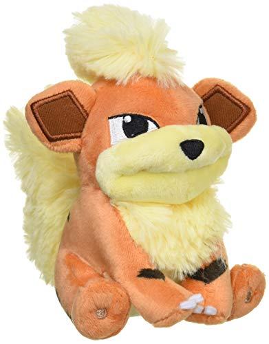 ポケモンセンターオリジナル ぬいぐるみ Pokémon fit ガーディ