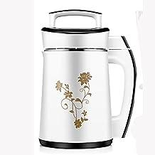 NXYJD Le lait de soja machine ménagers lait de soja Maker filtre sans acier inoxydable Chauffage haricots lait de soja Jui...