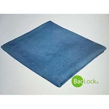 Norwex XL Bath Towel Denim