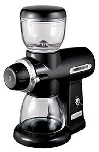 KitchenAid 5KCG100 Artisan - Molinillo de café eléctrico