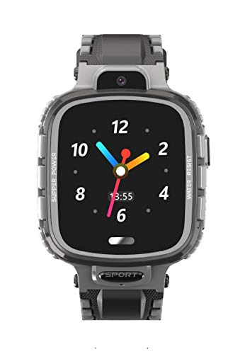 Wayona 2020 Kids Smart Watches GPS Tracker Waterproof Smartwatch with 1.4
