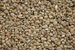 Colored Quartz Gravel Pebbles Challenge the lowest price of Japan S1004 beige Max 68% OFF lbs 3 Light