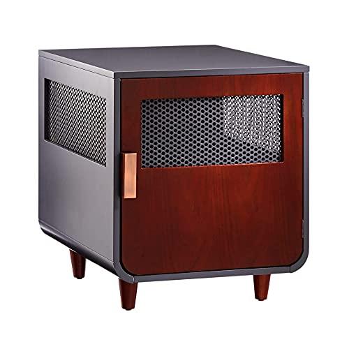 Staart - Radius Wooden Dog Crate