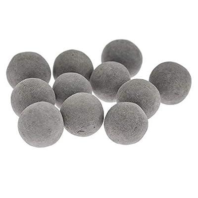8 Mineral Balls für Garnelen, Zierfische und andere Wirbellose