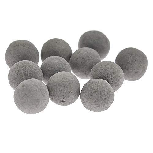5 Mineral Balls Ø 1,5 cm für Garnelen, Zierfische und andere Wirbellose