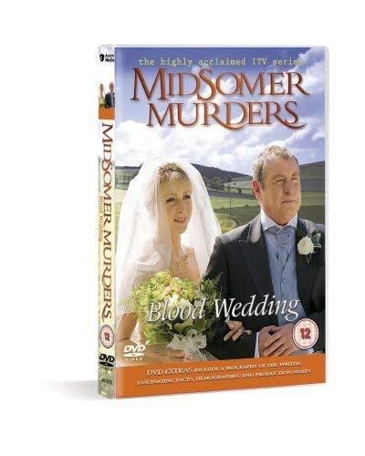 Midsomer Murders - Blood Wedding
