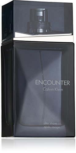 Calvin Klein Encounter homme / men, Aftershave Lotion 100 ml, 1er Pack (1 x 100 ml)
