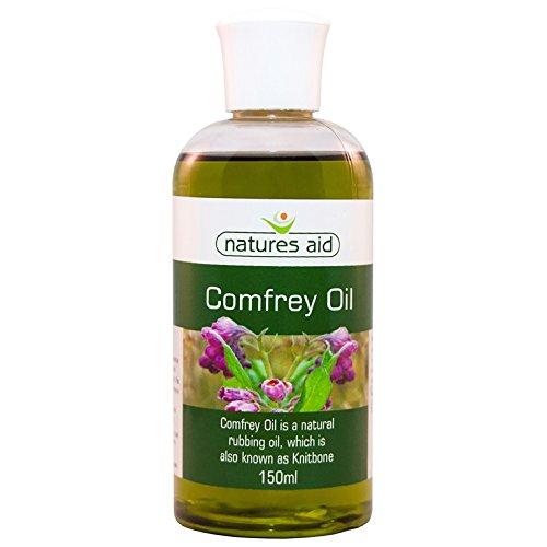 Comfrey Oil - 150ml
