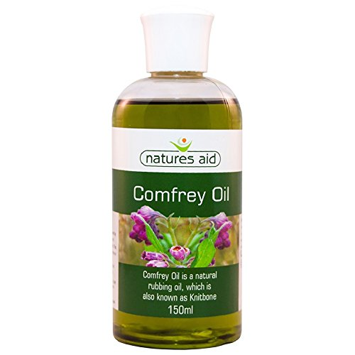 Comfrey Oil - 150ml