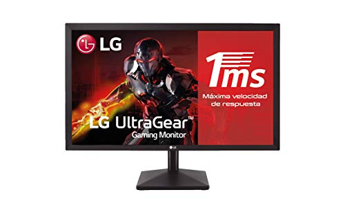 Monitores 120Hz Gaming Marca LG