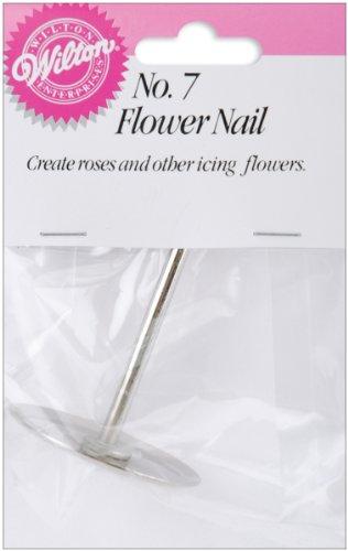 Fleur d'ongles n ° 7-1-1/2 \