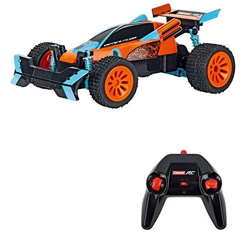 Carrera RC 370201056 2,4GHz Orange Jumper