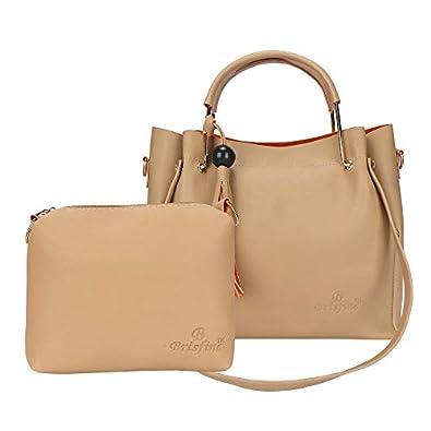 Brisfine Women & Girls Handbag With Sling Bag