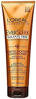 loreal reparative smoothing conditioner