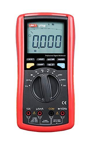 Uni-Trend UT601 Digital multimeter multimetro