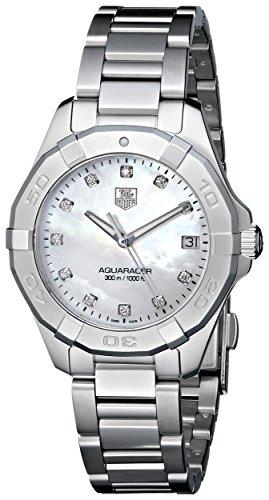 TAG Heuer WAY1313.BA0915 - Reloj para Mujeres