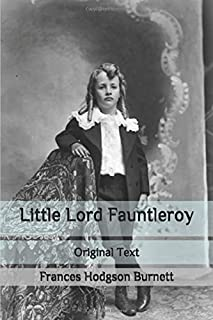 Little Lord Fauntleroy: Original Text