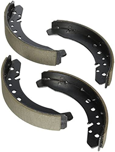 Centric Parts 111.03150 Brake schuhe by Centric