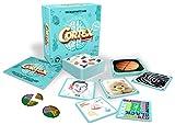 Zygomatic- Cortex Challenge, juego de mesa (Asmodee ADE0COR01ML) ,...