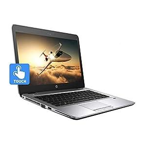 HP ELITEBOOK 840 G3 14in Touchscreen LAPTOP INTEL CORE i5-6200U 6th GEN 2.30GHZ WEBCAM 16GB RAM 240GB SSD WINDOWS 10 PRO 64BIT (Renewed)